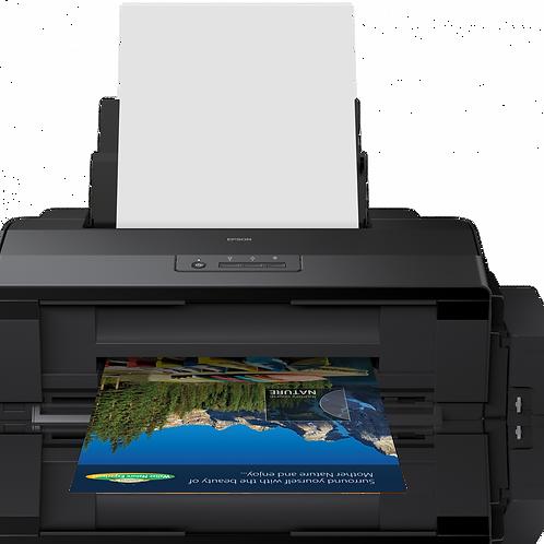 מדפסת הזרקת דיו L1800 ITS EPSON