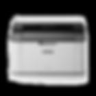 מדפסת לייזר רגילה שחור לבן