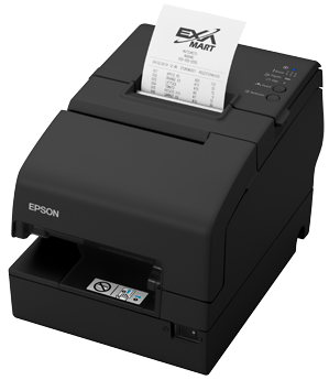 EPSON TM-H6000V מדפסת משולבת