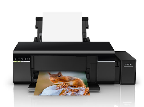 מדפסת משולבת הזרקת דיו L805 EPSON