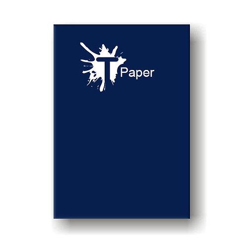 נייר למדפסת EPSON Enhanced Matte Paper A4 192g/m²