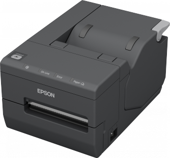 EPSON TM-L500A TICKET‎