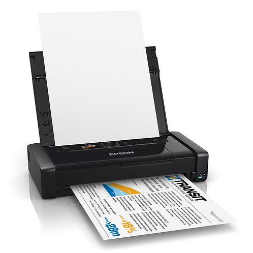 מדפסת הזרקת דיו WorkForce WF-100W EPSON