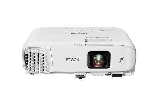 מקרן עסקי אפסון EB-2142W EPSON