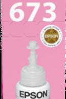 מיכל דיו T6735 EPSON