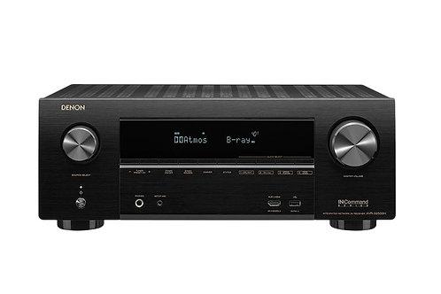 7.2 DENON AVR-X2500H