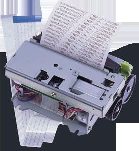 EPSON M-T520II SERIES