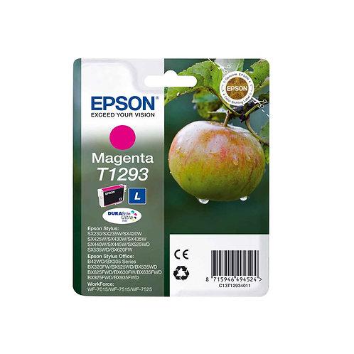 דיו אדום Epson T1293