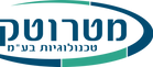מטרוטק לוגו