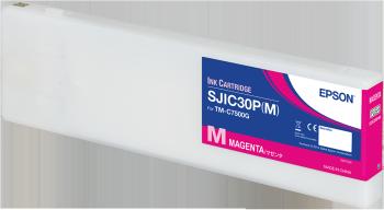 SJIC30P(M): INK CARTRIDGE (MAGENTA)