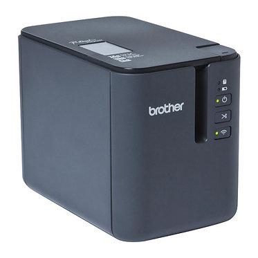 מדפסת מדבקות PT-P900W / 950NW Brother