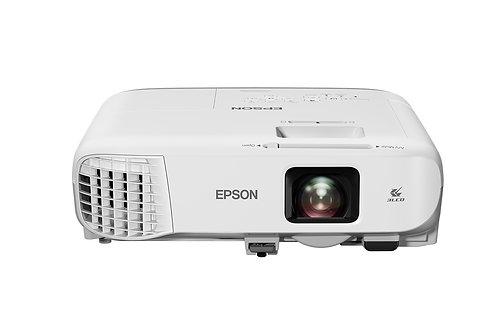מקרן אפסון EB-990U EPSON