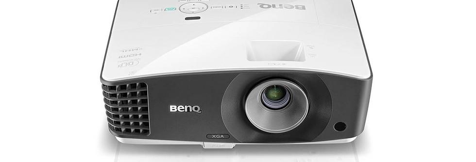 BENQ MX704 מבצע בלאק פריידי