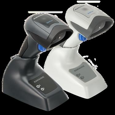 קורא ברקוד אלחוטי Datalogic 1D QuickScan QBT2131