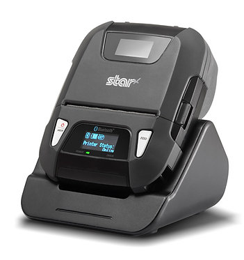 מדפסת ניידת סטאר SM-L300