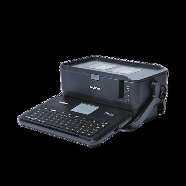 מדפסת מדבקות PT-D800W Brother