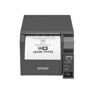 מדפסת אפסון TM-T70II