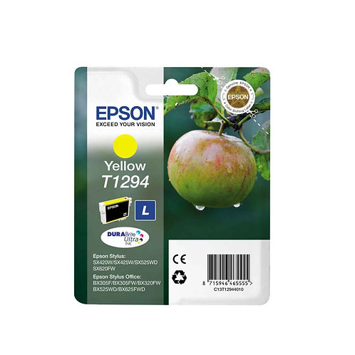דיו צהוב Epson T1294