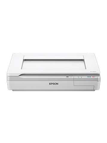 Epson WORKFORCE DS-50000‎