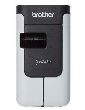מדפסת מדבקות PT-P700 Brother