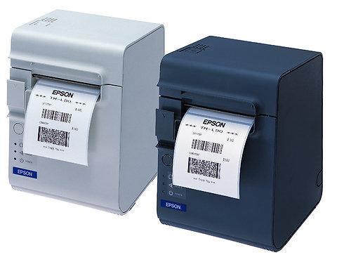 מדפסת מדבקות אפסון Epson TM-L90