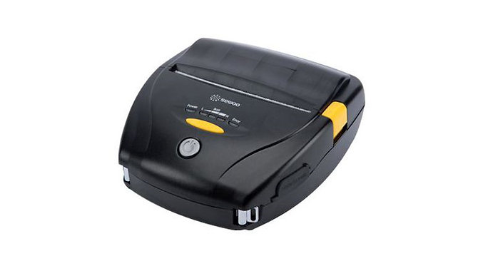 מדפסת ניידת SEWOO LK-P41
