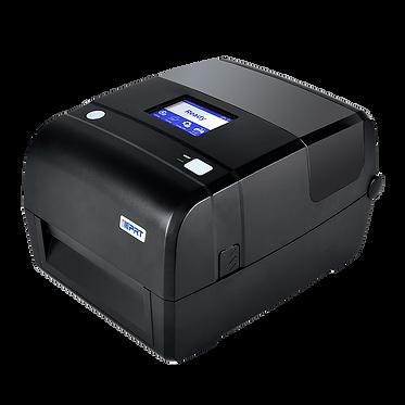 IDPRT IT4P מדפסת מדבקות