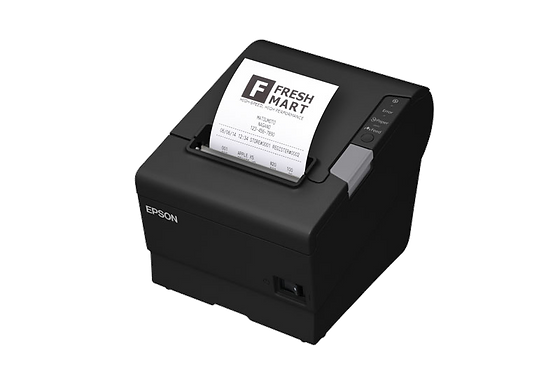 מדפסת קופה אפסון TM-T88V-iHub EPSON