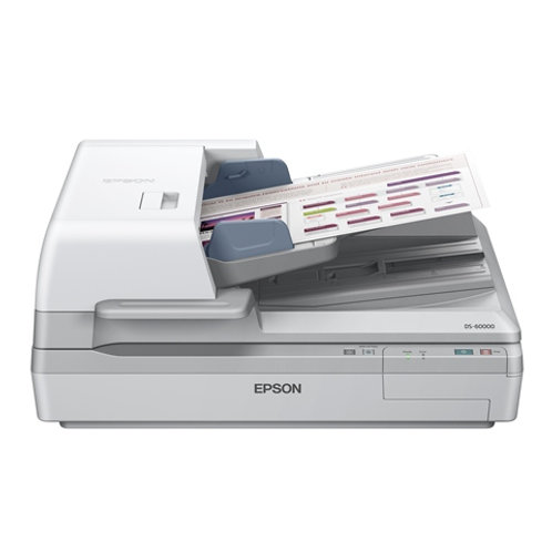 סורק אפסון WorkForce DS-60000 EPSON
