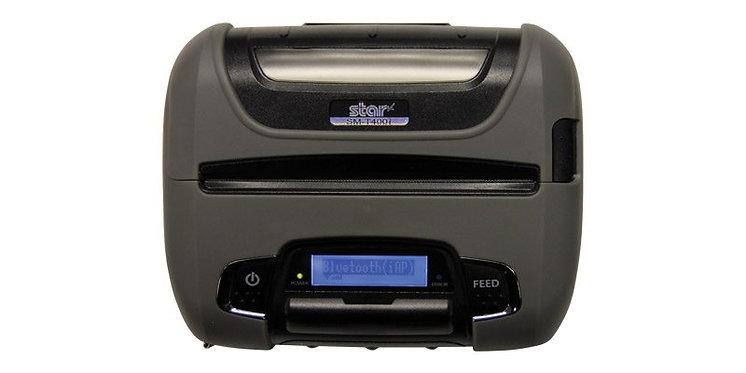 מדפסת ניידת STAR SM-T400i