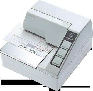 מדפסת החתמה סיכות EPSON TM-U295