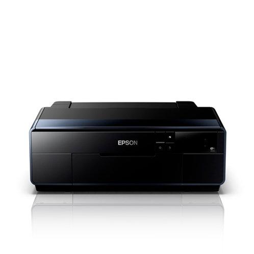 מדפסת הזרקת דיו אפסון SureColor SC-P600 EPSON