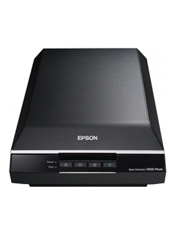 Epson PERFECTION V600 PHOTO‎