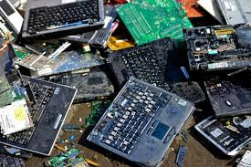 Compliance Shredding Now Offers E-Recycling and E-Waste Disposal
