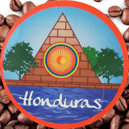 Honduras - Bio