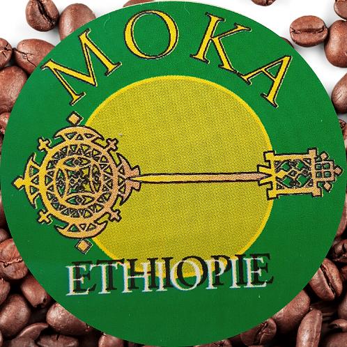 Ethiopie - Moka Sidamo