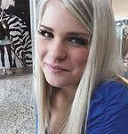 Romana Zbojanová, kozmetička, predlžovanie rias