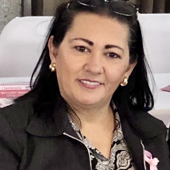 Maria Lidiette Murillo C.
