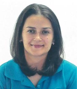 Vivian Ortega Chacón