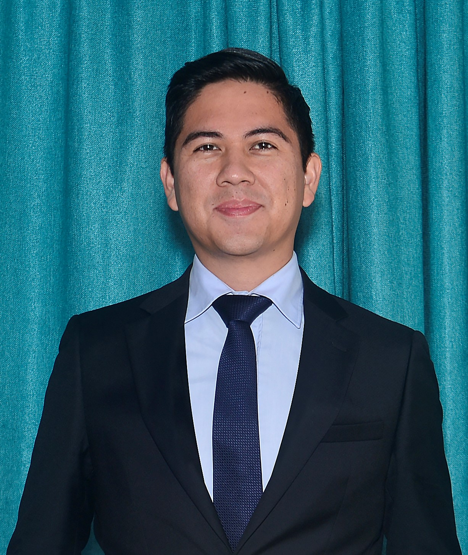 Stephan Rodríguez Shum
