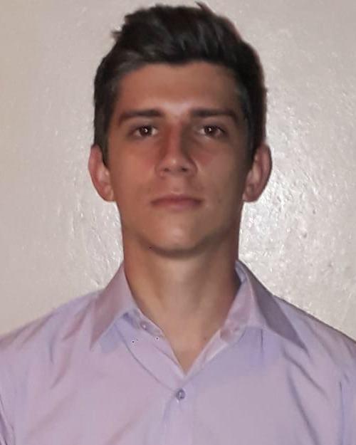 David Soto Salazar