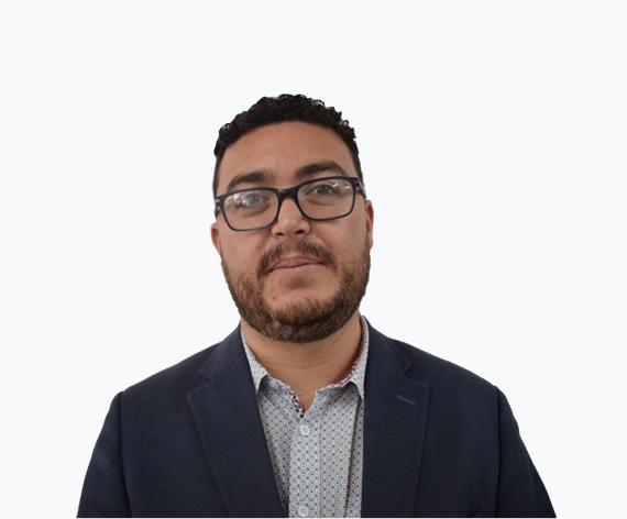 Erick Calderón Acuña