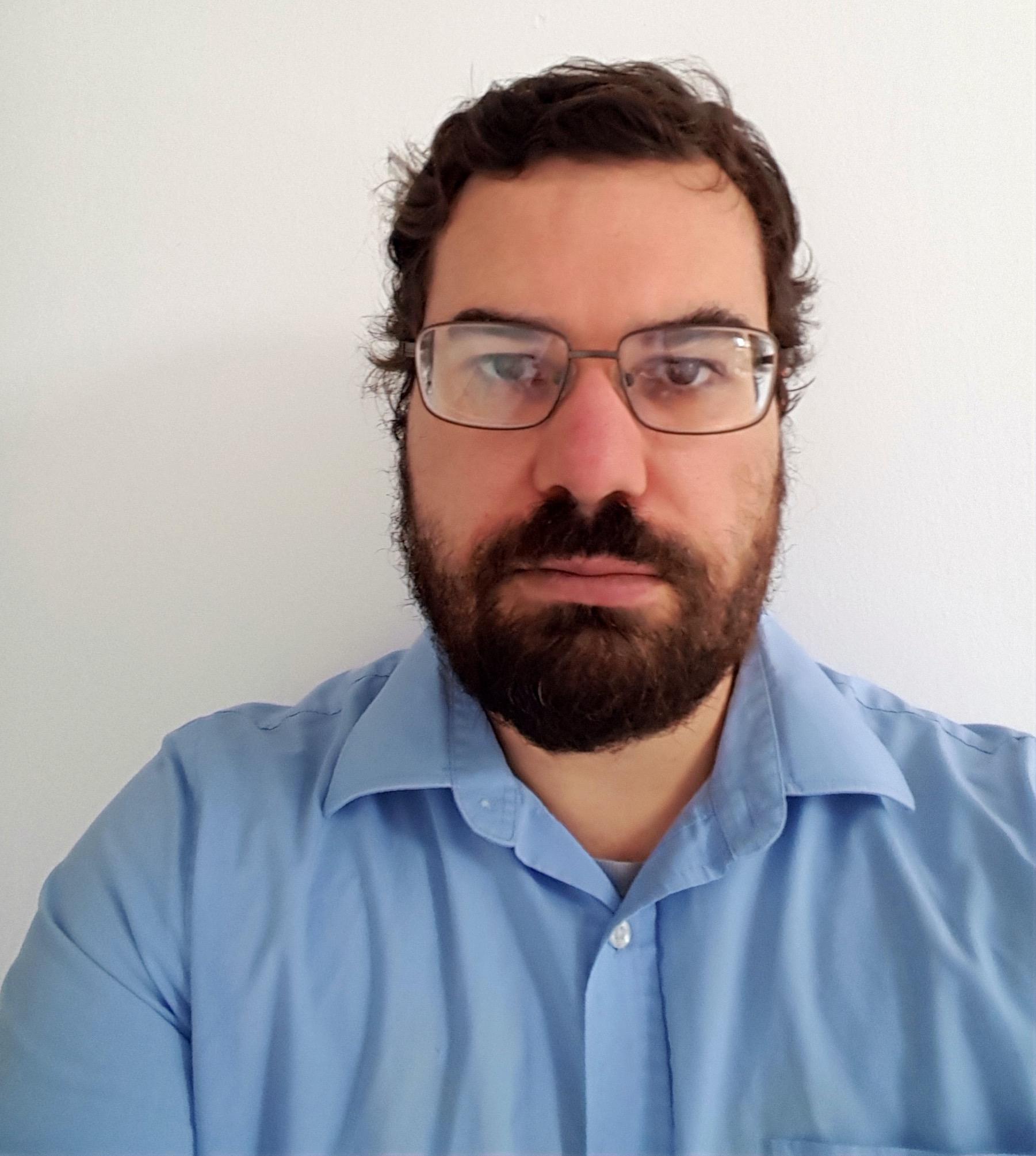 Eduardo Pérez Molina
