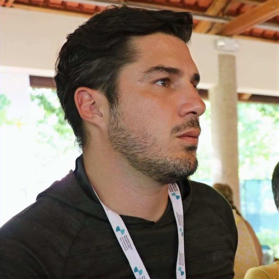 Luis Carlos Mata Diaz