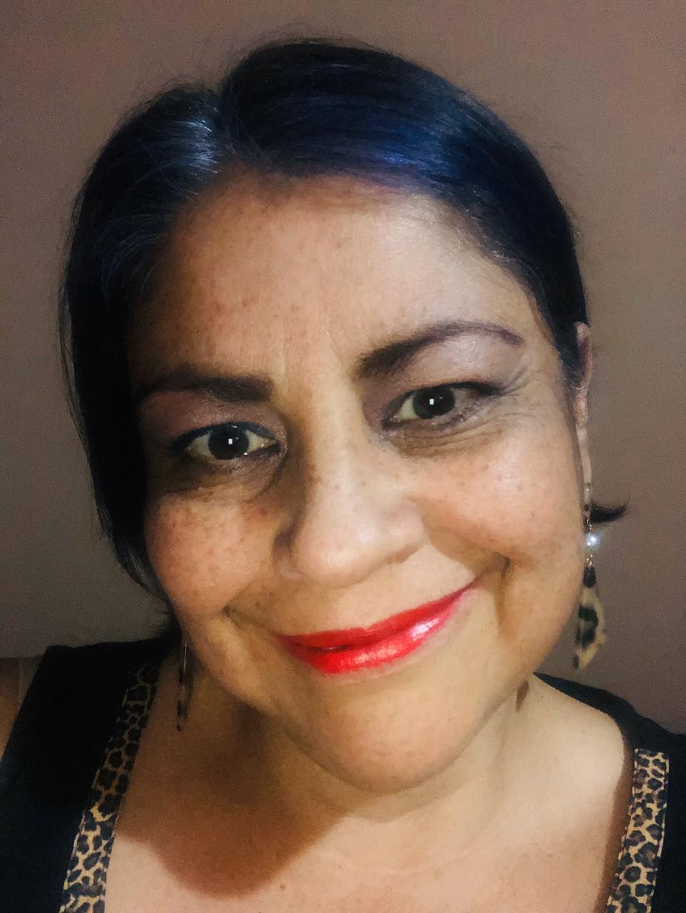 Lisbeth Cortés Ortiz