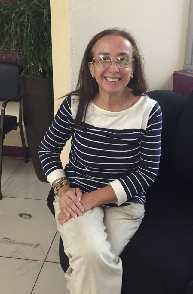 Carmen María Caballero Campos
