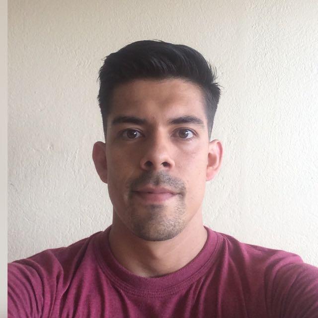 Kevin Viales Montero