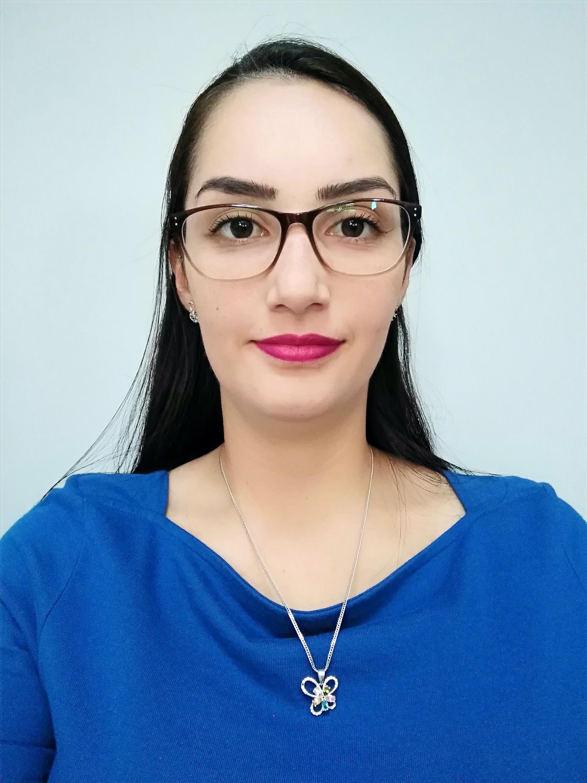 Lisbeth Álvarez Vargas