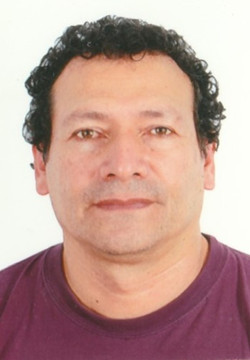 Fabricio Carbonell