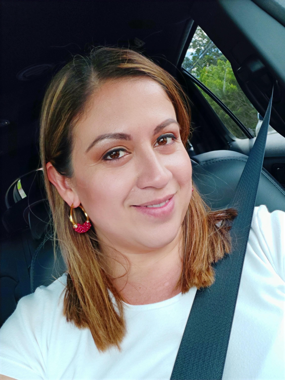 Raquel Ibarra